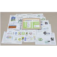 環境複製資料 文書とマークで見る環境問題